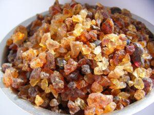 Gum Arabic Mixed Grade