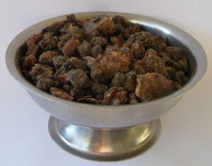 Myrrh Gum Moyao China