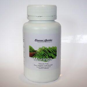 Moringa Leaf Powder NZ