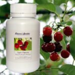 Tart Cherry Juice Powder and Capsules New Zealand
